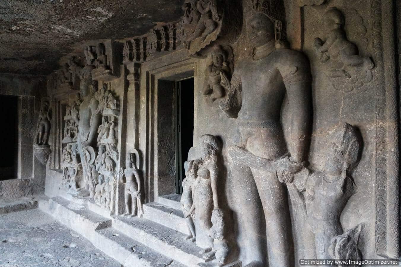 Les 5 raisons de ne pas visiter le Maharashtra