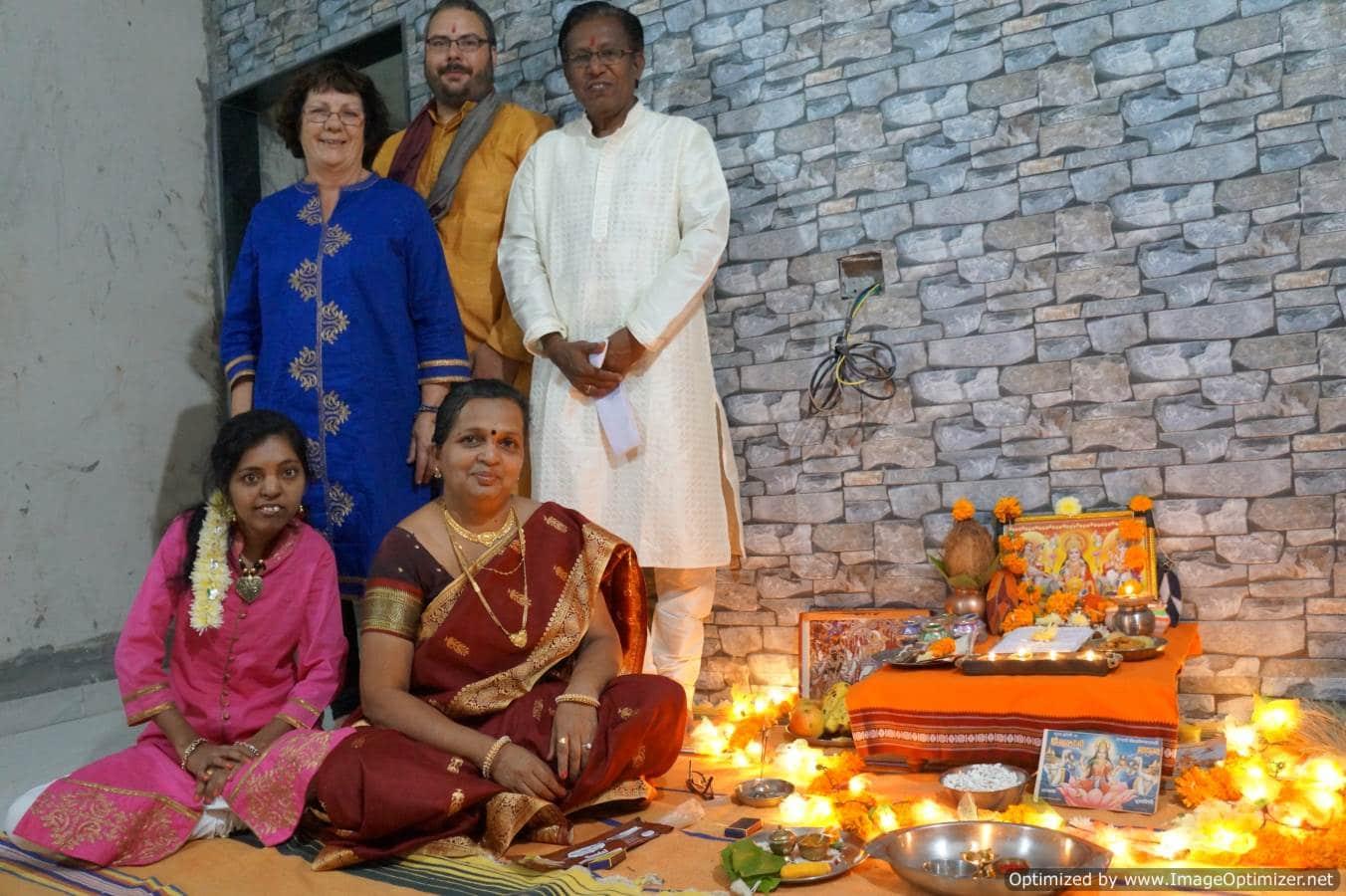 homestay in India,Logement à Aurangabad
