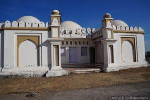 Sufism city en Inde, khultabad, soufisme en inde
