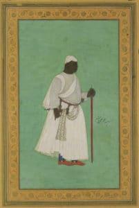 Malik Ambar, nos 5 personnages historiques préférés