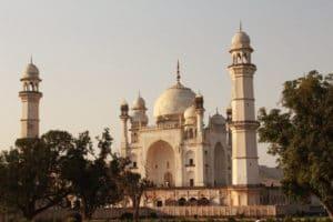 Que faire à Aurangabad?