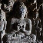 Les grottes d'Aurangabad, circuit culturel