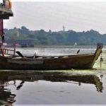 la rivière Godavari, Godavari river