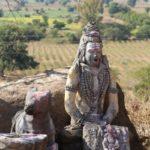 Statue de Shiva