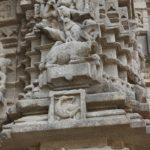 Statue extérieur