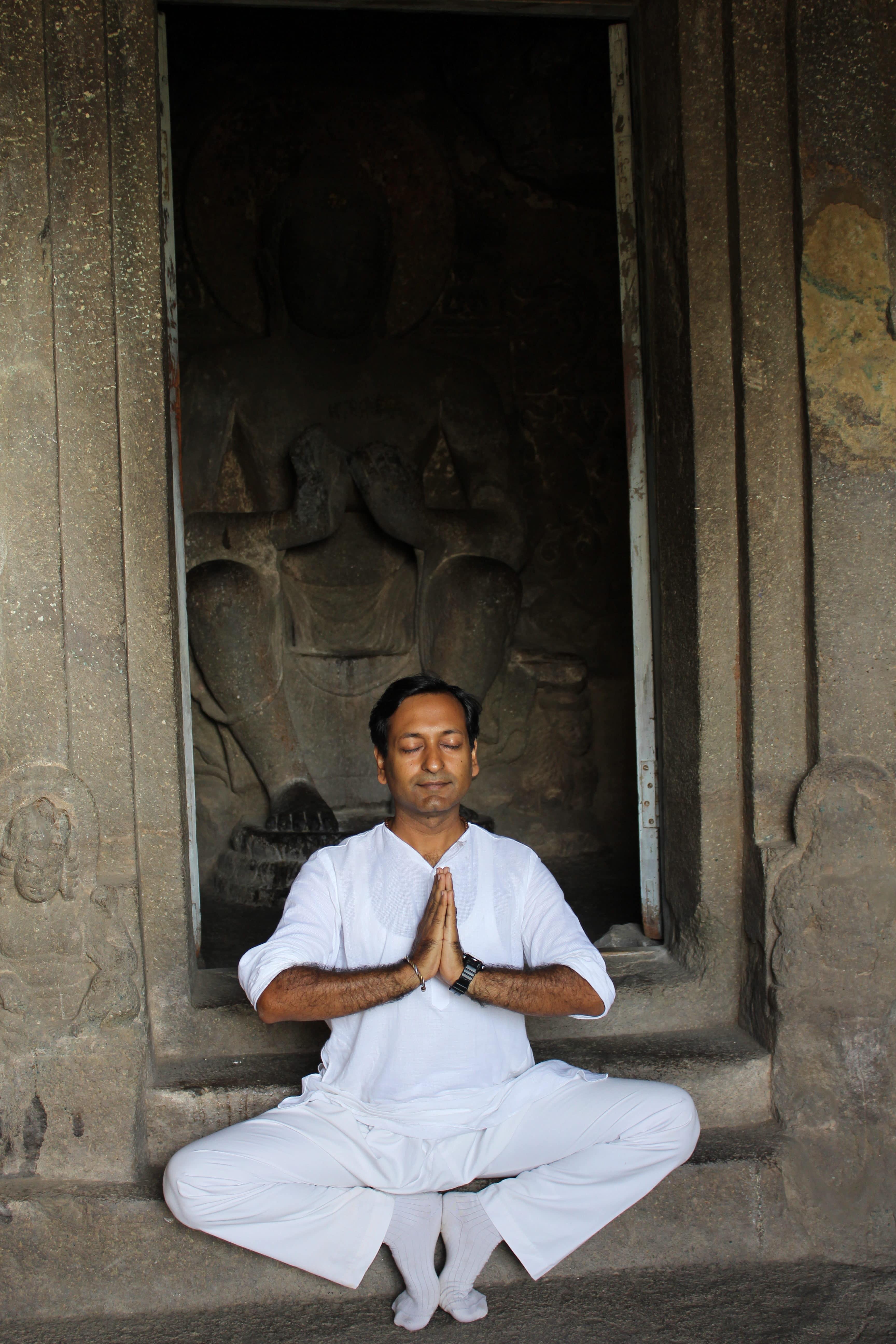 Yogatra: une retraite entre Yoga et culture