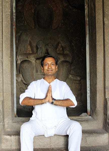 Yoga en Inde, Yogatra, Yoga in India
