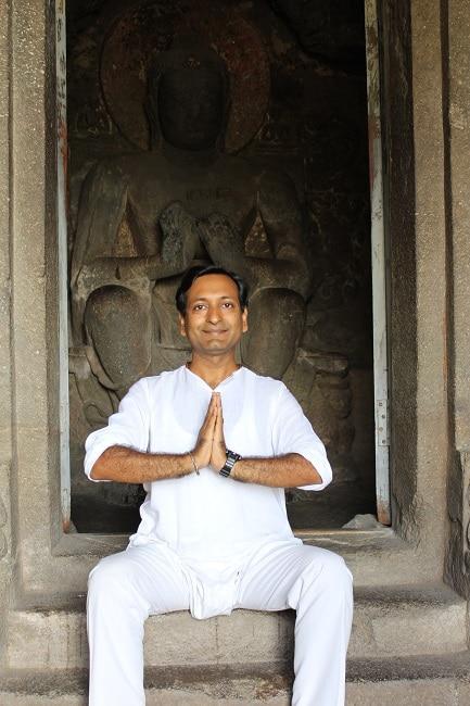 Yogatra retreat