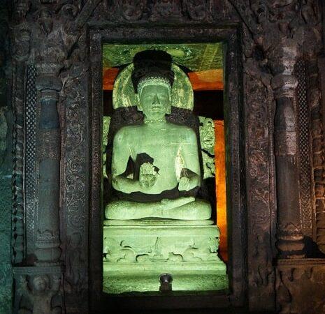 Ajanta caves une des merveilles à découvrir durant votre voyage en Inde
