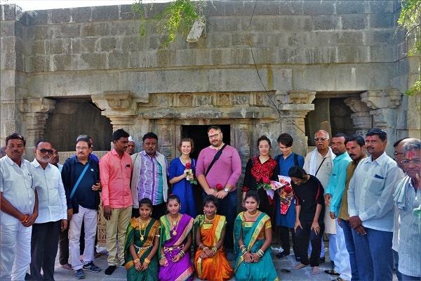 Charthana, sustainable tourism