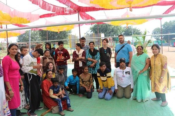 Aarambh, education, sustaibalbe tourism, tourisme durable