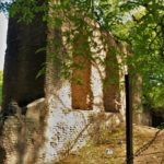 sakkar baoli, jardins moghols
