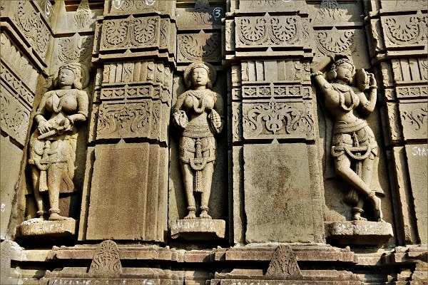 Top 10 most beautiful temples in Maharashtra