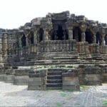 Anwa, beaux temples du Maharashtra, beautiful temples of Maharashtra