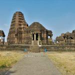 Gondeshwar, temple, hindou, hindu