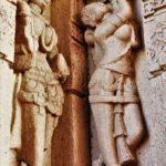 les plus beauc temples du Maharashtra, most beautiful temples of Maharashtra