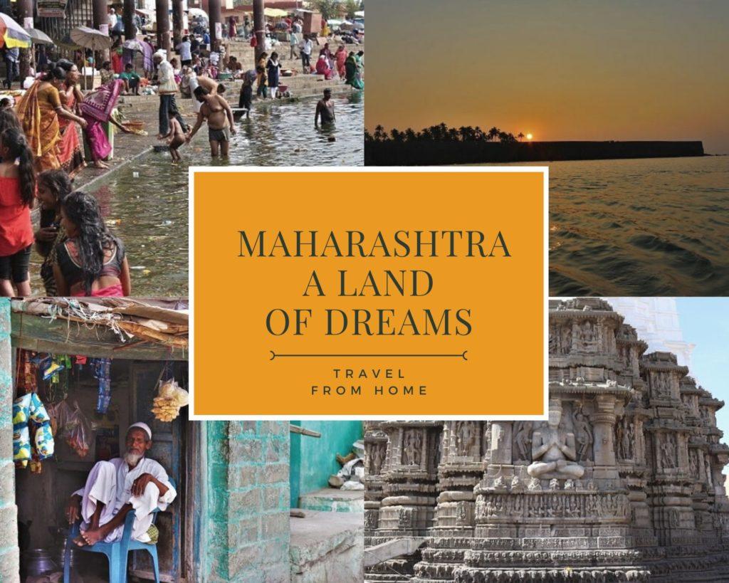 land of dream, Maharashtra