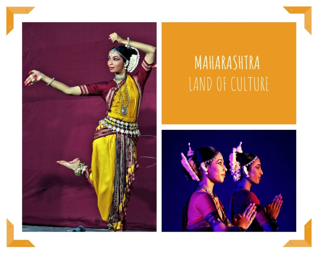 land of culture, Maharashtra, travel from home
