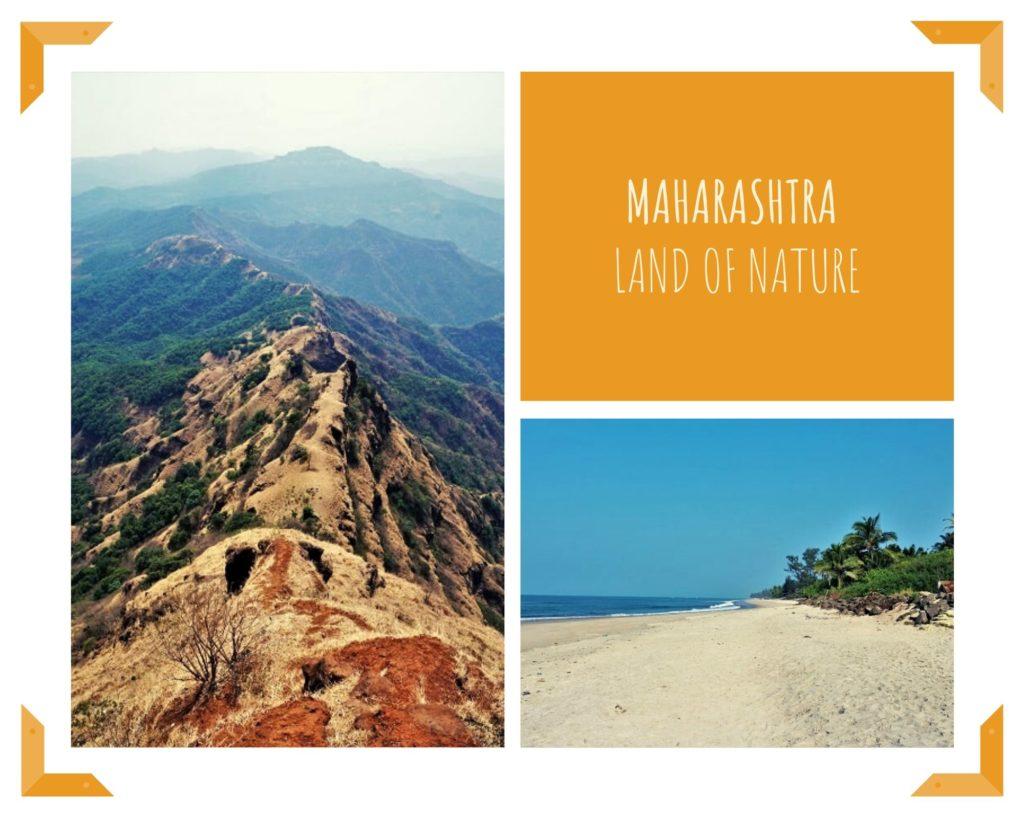 Land of Nature, Maharashtra, travel from home