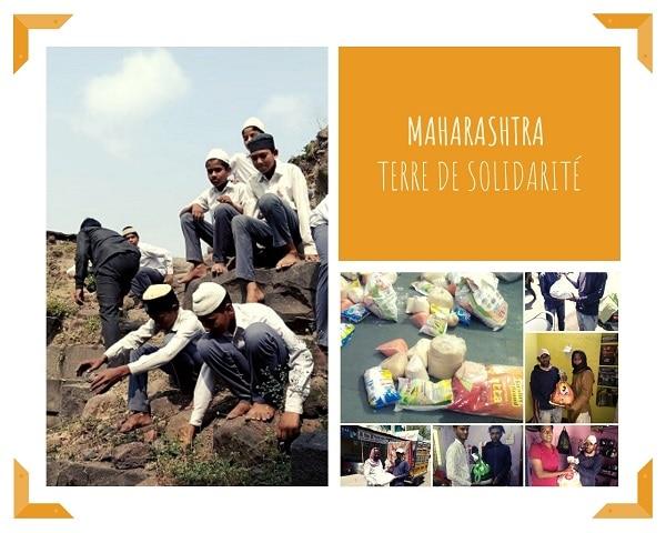 Maharashtra terre de spiritualité
