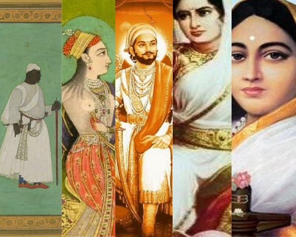 Our 5 favourite historical figures of Maharashtra