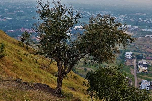 trekking à Aurangabad, trekking in Aurangabad