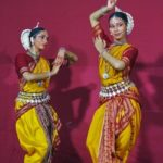 Danseuses indiennes, indian dancers