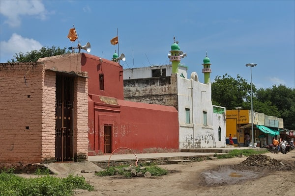 Shendurvada, Marathwada
