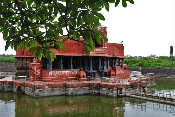 kankhaleshwar temple, beed, marathwada