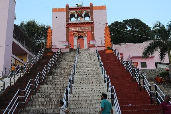 Ambad, hinduism, maratwada