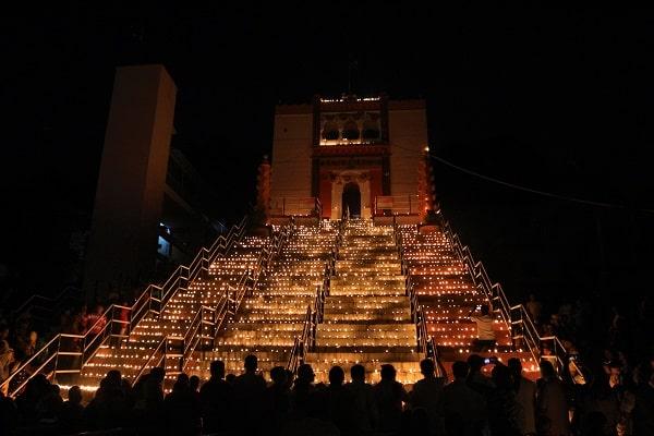 ambad celebration, hindu ceremony